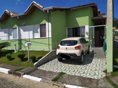 Casa de Condomínio, código 4077 em Guararema, bairro Itapema