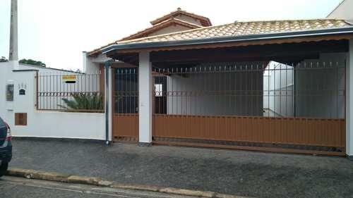 Casa, código 2106 em Guararema, bairro Itapema