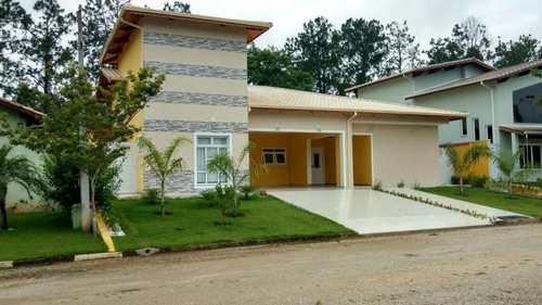 Casa de Condomínio, código 4078 em Guararema, bairro Residencial Ponte de Pedra