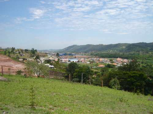 Terreno Industrial, código 1095 em Guararema, bairro Jardim Dulce