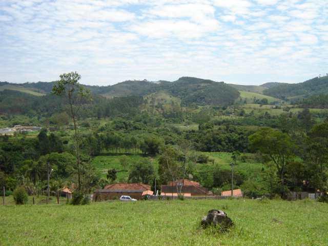 Terreno Industrial em Guararema, no bairro Jardim Dulce