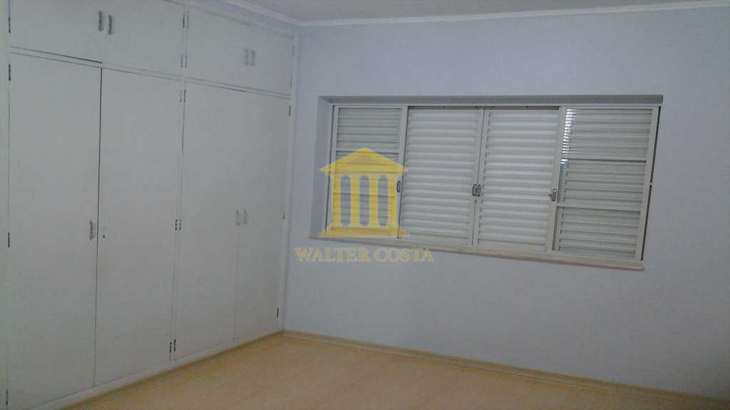 Casa em Campinas, no bairro Vila Proost de Souza
