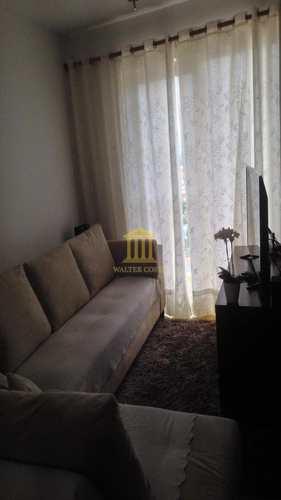 Apartamento, código 253 em Campinas, bairro Vila Nova