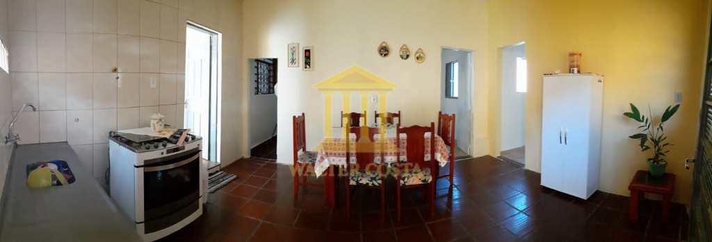 Casa em Sumaré, no bairro Parque Yolanda (Nova Veneza)