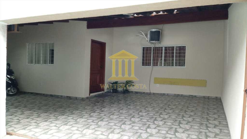 Casa em Campinas, no bairro Vila Rica