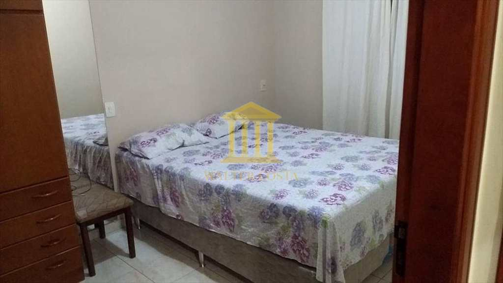 Apartamento em Campinas, no bairro Jardim Pacaembu