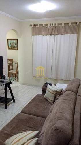 Apartamento, código 244 em Campinas, bairro Jardim Pacaembu