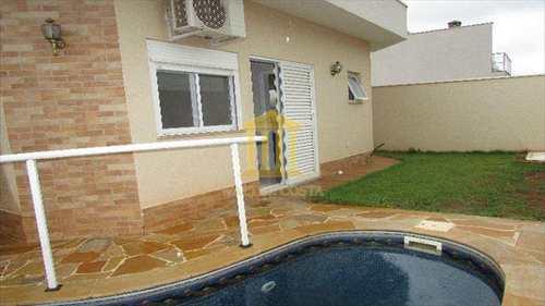 Casa de Condomínio, código 240 em Paulínia, bairro Parque Brasil 500