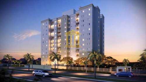 Apartamento, código 239 em Paulínia, bairro Jardim América