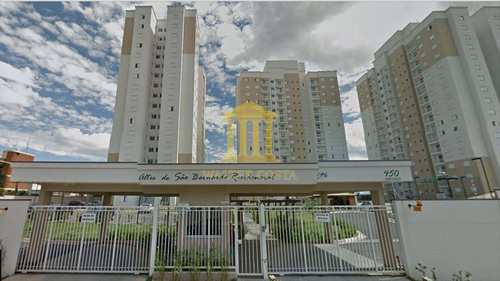 Sala Living, código 234 em Campinas, bairro São Bernardo