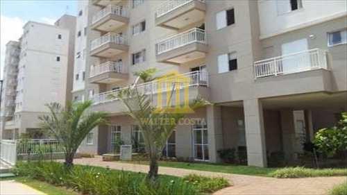 Apartamento, código 224 em Campinas, bairro Parque Prado