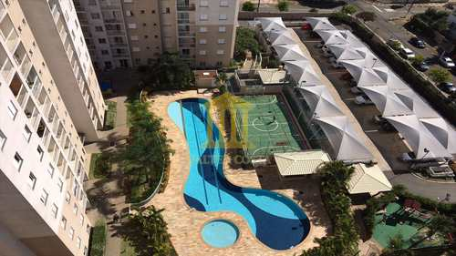 Sala Living, código 223 em Campinas, bairro São Bernardo