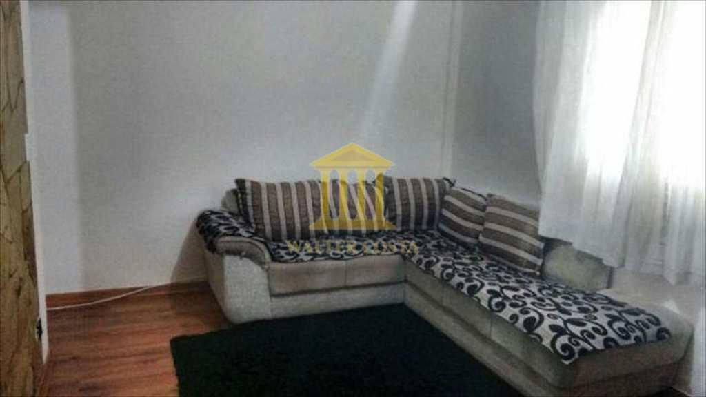 Sala Living em Campinas, no bairro Parque Residencial Vila União