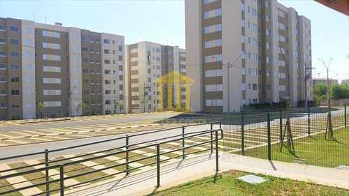 Apartamento, código 217 em Sumaré, bairro Parque Yolanda (Nova Veneza)