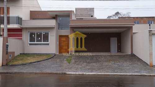 Casa de Condomínio, código 212 em Hortolândia, bairro Parque Ortolândia