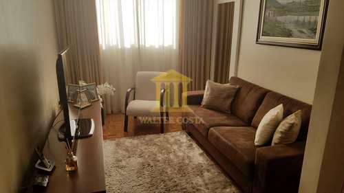 Sala Living, código 213 em Campinas, bairro Jardim Campos Elíseos
