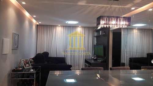 Sala Living, código 209 em Campinas, bairro Ponte Preta