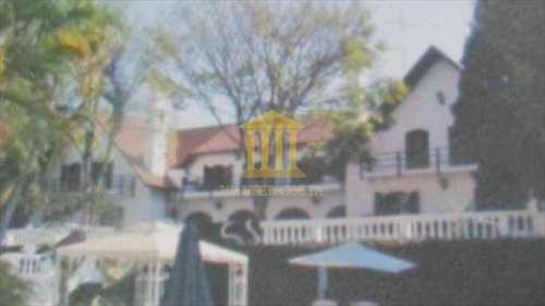 Casa, código 204 em Jaguariúna, bairro Centro