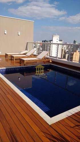Apartamento, código 207 em Campinas, bairro Centro