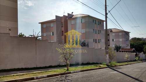 Sala Living, código 202 em Campinas, bairro Jardim San Diego
