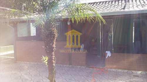 Casa, código 201 em Paulínia, bairro João Aranha