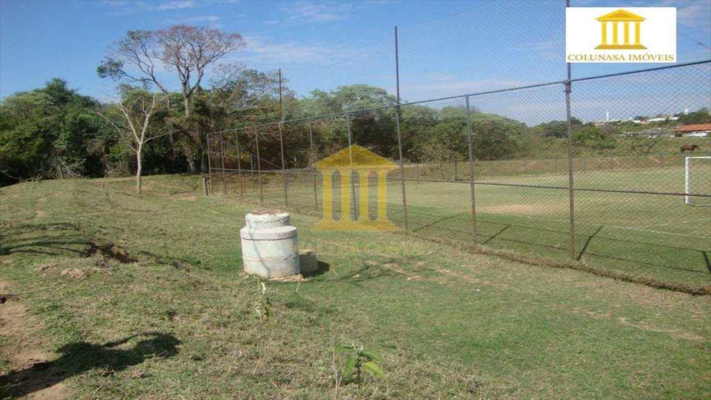 Terreno em Campinas, no bairro Vila Hollândia