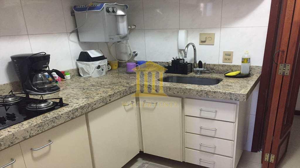 Sala Living em Campinas, no bairro Vila Rossi Borghi E Siqueira