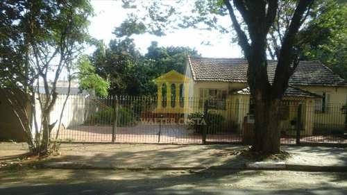 Terreno, código 192 em Campinas, bairro Barão Geraldo