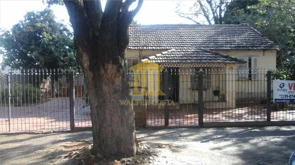 Terreno em Campinas, no bairro Barão Geraldo