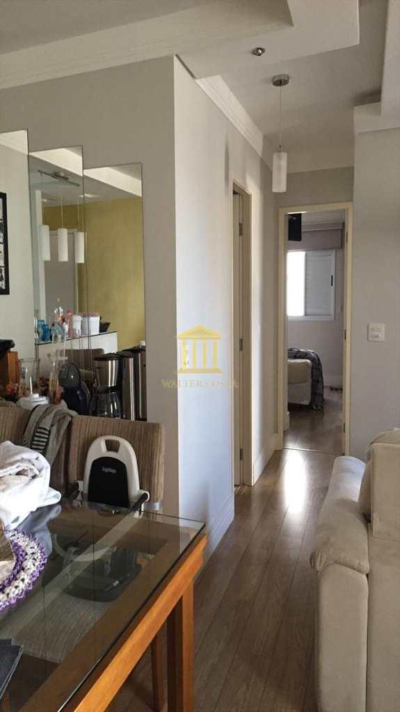 Apartamento em Campinas, no bairro Swift