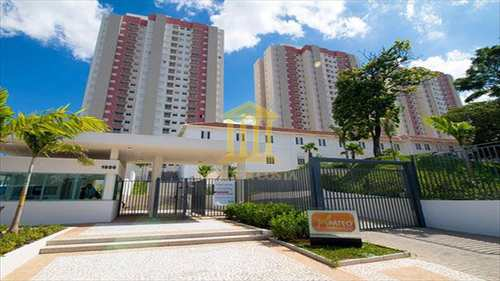 Apartamento, código 174 em Campinas, bairro Ponte Preta