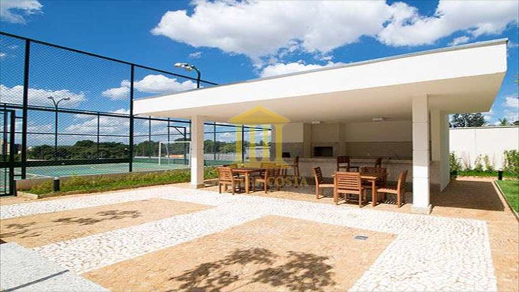 Apartamento em Campinas, no bairro Ponte Preta