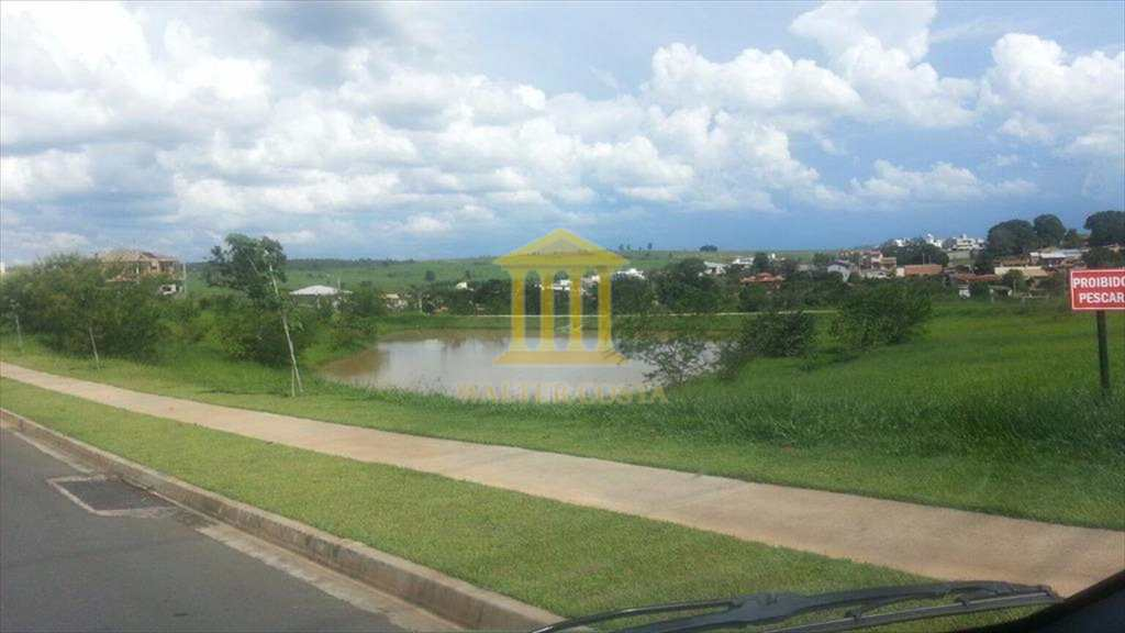 Terreno de Condomínio em Campinas, no bairro Parque dos Pomares