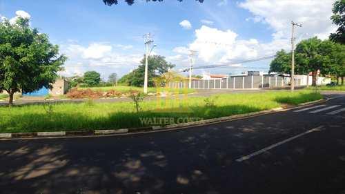 Terreno, código 171 em Paulínia, bairro Parque da Represa