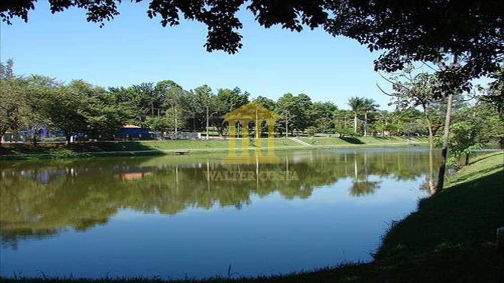 Terreno em Paulínia, no bairro Parque da Represa