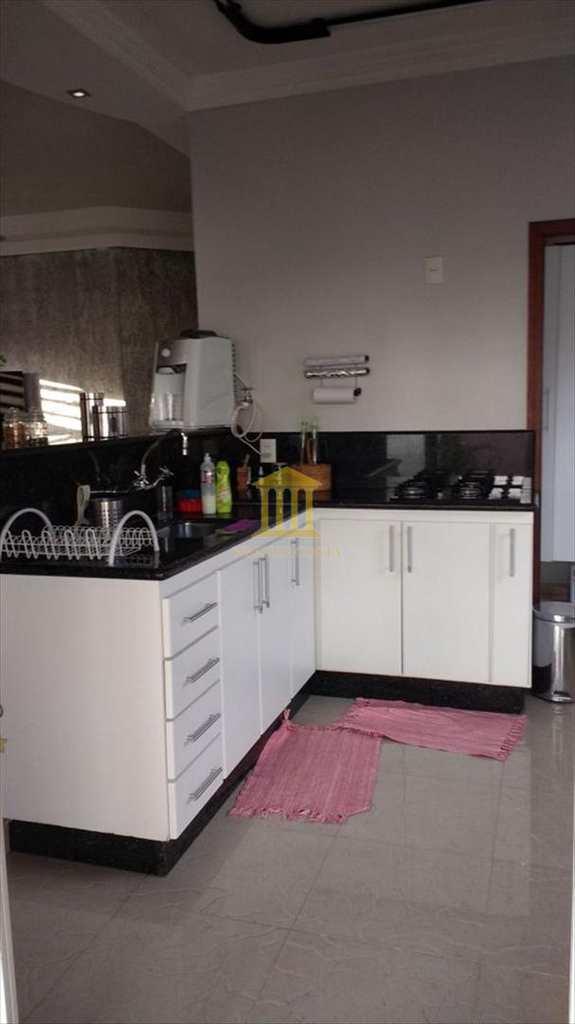 Casa em Sumaré, no bairro Parque Manoel de Vasconcelos