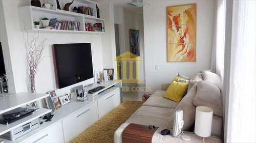 Apartamento, código 152 em Sumaré, bairro Parque Villa Flores