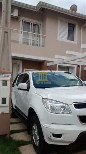 Casa de Condomínio, código 147 em Campinas, bairro Parque Rural Fazenda Santa Cândida