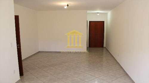 Apartamento, código 145 em Paulínia, bairro Santa Terezinha