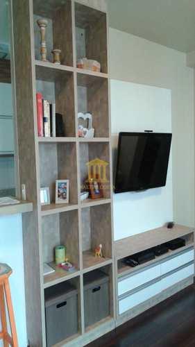 Apartamento, código 140 em Campinas, bairro Vila Progresso