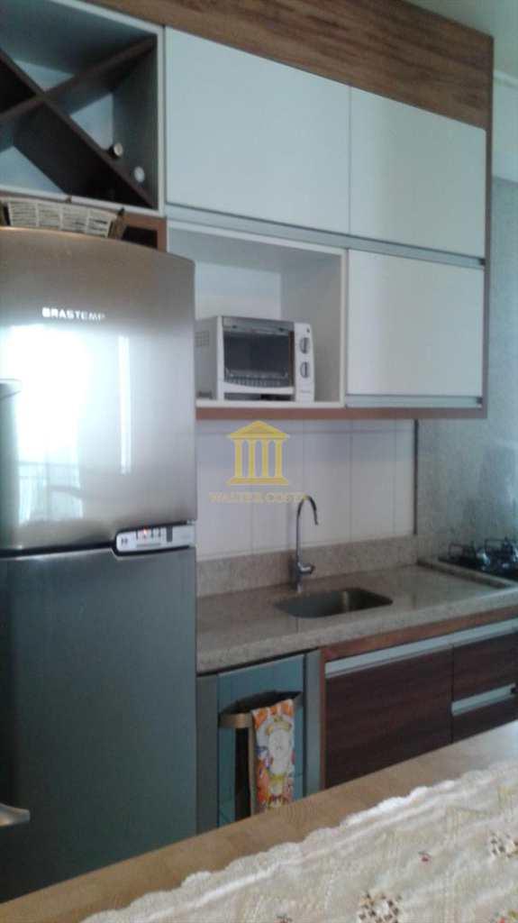 Apartamento em Campinas, no bairro Vila Progresso