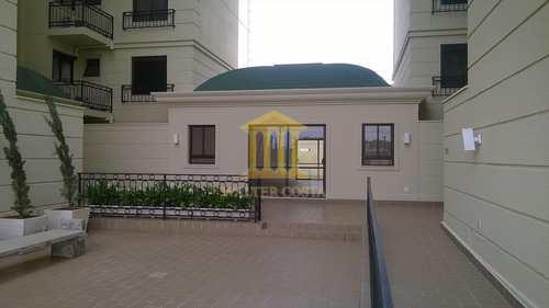 Apartamento, código 139 em Paulínia, bairro Jardim Ypê