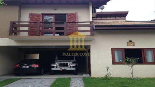 Casa de Condomínio, código 137 em Paulínia, bairro Parque Brasil 500