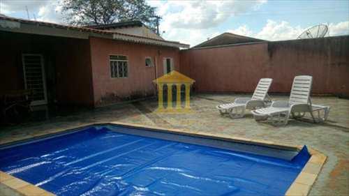 Casa, código 134 em Campinas, bairro Parque São Quirino