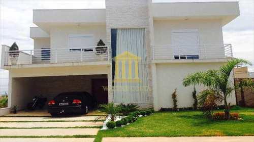 Sobrado de Condomínio, código 125 em Hortolândia, bairro Parque Ortolândia