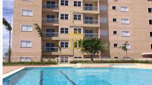Apartamento, código 117 em Paulínia, bairro Parque Bom Retiro