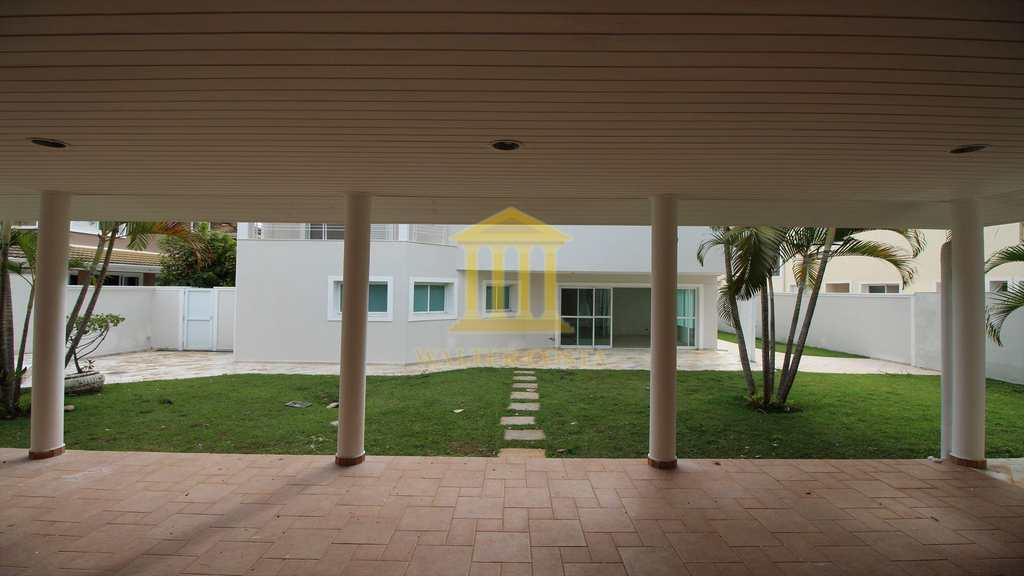 Sobrado de Condomínio em Campinas, no bairro Loteamento Alphaville Campinas