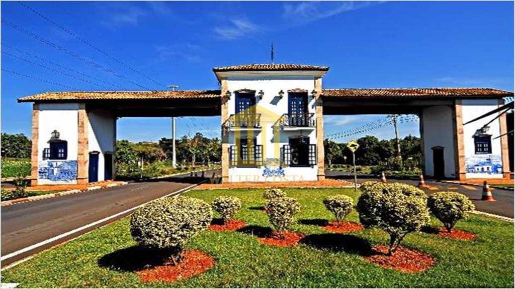 Casa de Condomínio em Paulínia, no bairro Cascata