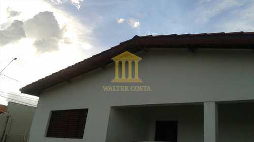 Casa, código 114 em Campinas, bairro Barão Geraldo