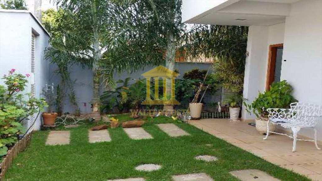 Sobrado de Condomínio em Campinas, no bairro Residencial Terras do Barão
